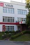 Офисное здание VAB Банк
