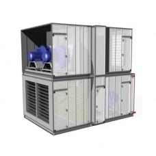 Модульні вентиляційні установки , фото