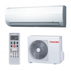 Побутовий кондиціонер Toshiba RAS-07SKHP-ES / RAS-07S2AH-ES, фото