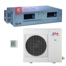 Купити Cooper&Hunter GFH09K3CI/GUHD09NK3CO Inverter Cooper&Hunter GFH09K3CI/GUHD09NK3CO Inverter, фото