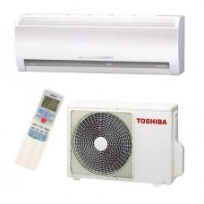 Побутовий кондиціонер Toshiba RAS-07NKHD-E / RAS-07UAH-E4, фото