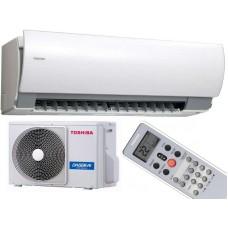 Побутовий кондиціонер Toshiba RAS-10PKVP-ND / RAS-10PAVP-ND, фото
