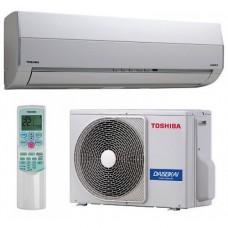 Побутовий кондиціонер Toshiba RAS-10SKVP-ND / RAS-10SAVP-ND, фото