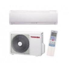 Побутовий кондиціонер Toshiba RAS-10GKHP-ES2 / RAS-10GAH-ES2, фото