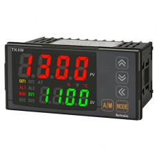 Контроллери, ПЧВ, регулятори ПИД-регулятор AUTONICS TK4W-R4RC, фото 1, цiна