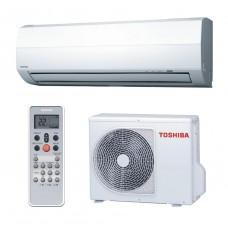 Побутовий кондиціонер Toshiba RAS-10SKHP-ES / RAS-10S2AH-ES, фото